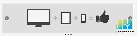 非常优秀响应式jQuery焦点图插件bxSlider