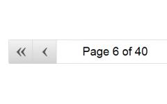 可自定义输入页码的jQuery分页插件jqPagination