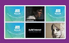 JQuery鼠标经过图片hover动画文字色切换效果